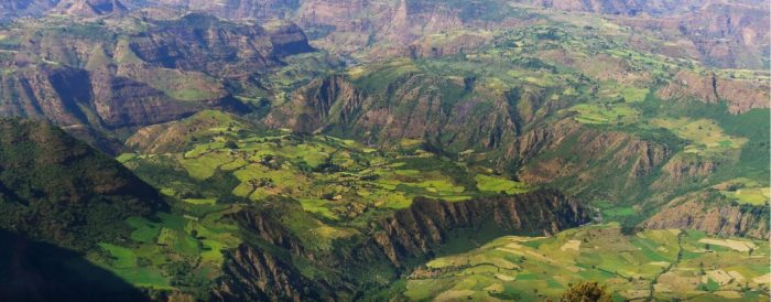 ETHIOPIA - A JOURNEY THROUGH HISTORY