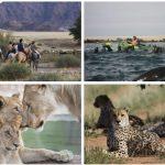 Family Adventure to Namibia