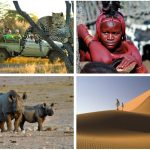 Group Trip in Namibia