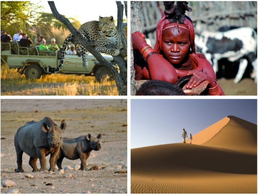 GROUP TRIP IN NAMIBIA 2