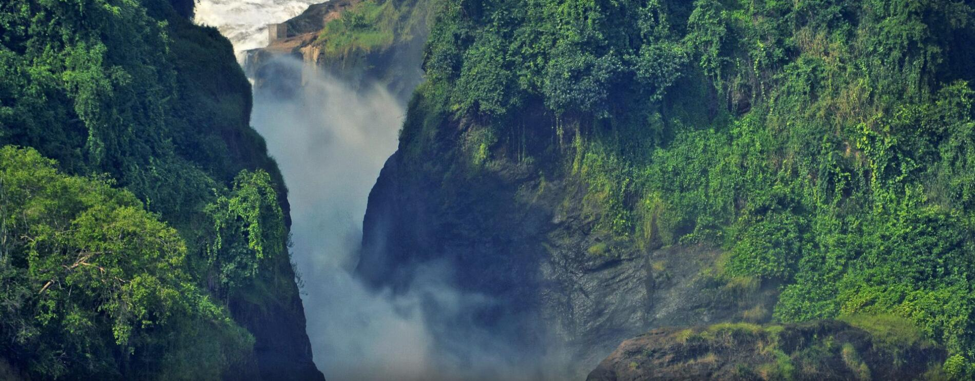 MURCHISON FALLS ADD-ON PACKAGE