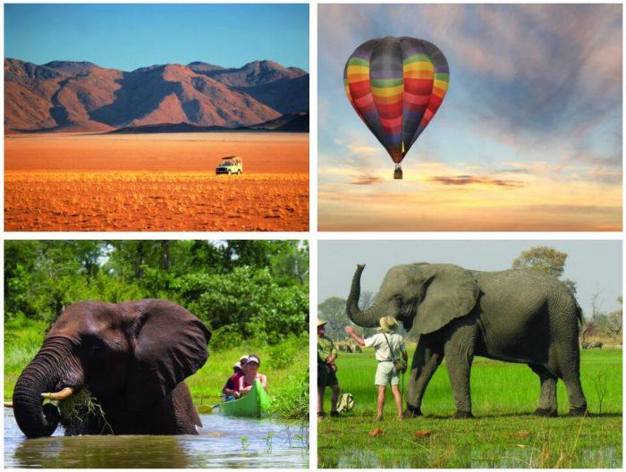 NAMIBIA CLASSIC TOUR 2