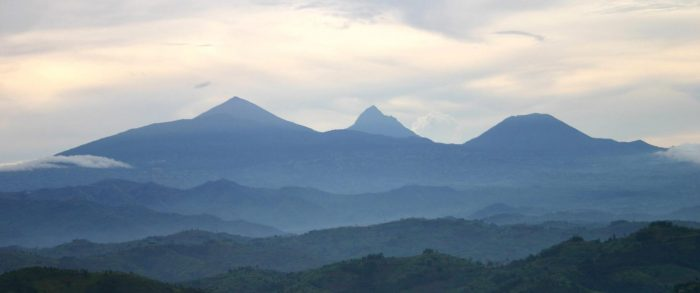 TRAVEL IN RWANDA