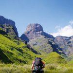 Trekking in South Africa
