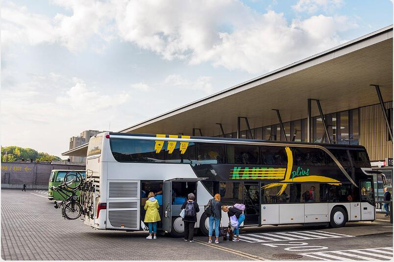 Kaunas tours