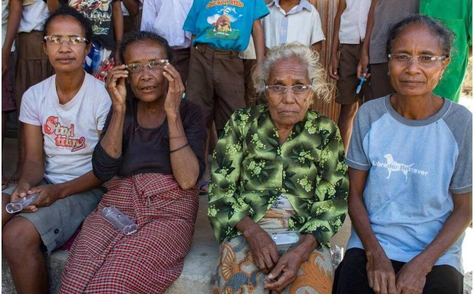 East Timor Gender Balance