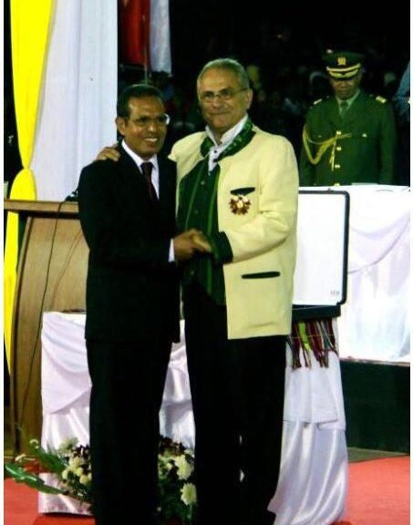 Timor-Leste Elections 2012