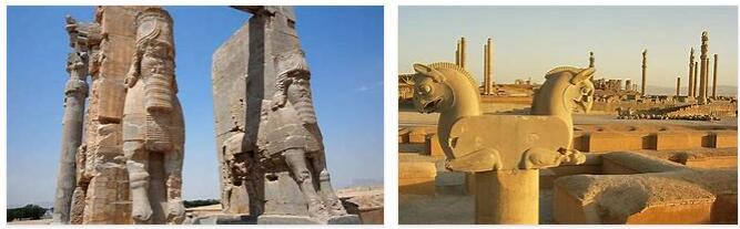 Iran Early History