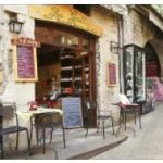 Shopping and Living in San Marino