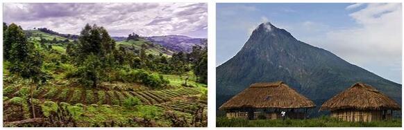 Virunga National Park (World Heritage)