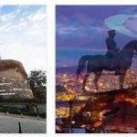 Attractions in Ankara, Turkey