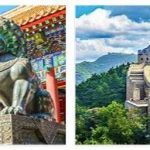 Attractions in Beijing, China