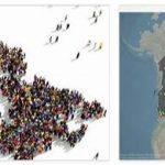 Canada Population and Religion
