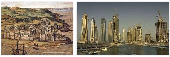 History of Dubai, United Arab Emirates