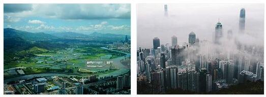 Hong Kong, China Overview