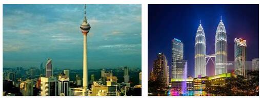 Kuala Lumpur, Malaysia Overview