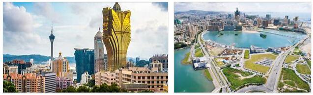 Macau, China Overview