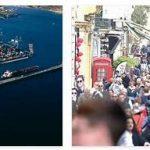Malta Economy and History