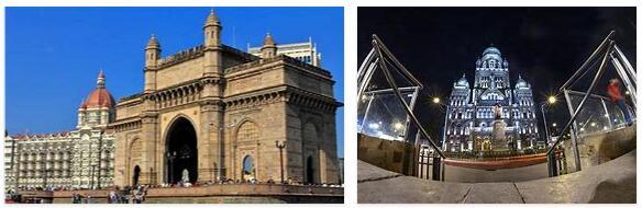 Mumbai, India Overview