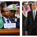 Saudi Arabia Politics and Law