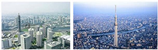 Tokyo, Japan Overview