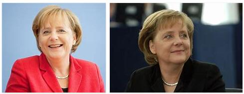 Chancellor Angela Merkel 2