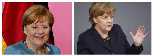 Chancellor Angela Merkel 3