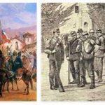Chile History Timeline