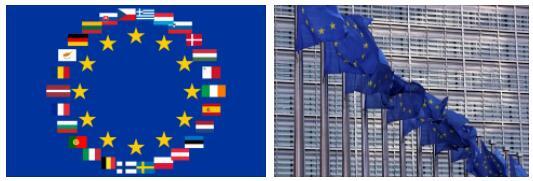 EU Organizations
