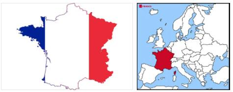France Territory