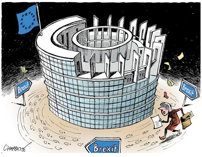 From coal and steel to the European Union