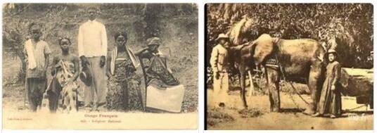 Gabon History