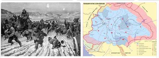 Hungary History between 1699-1918