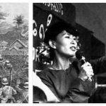 Myanmar History Timeline