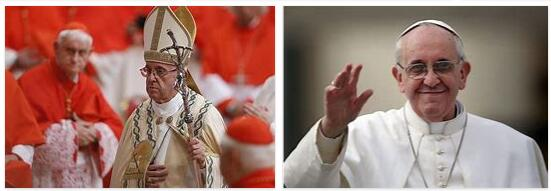 The Pope 2