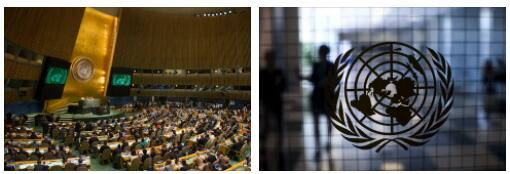 UN - Disarmament and Arms Control